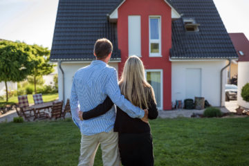 Are Millennials Stuck in a Cycle of Renting?