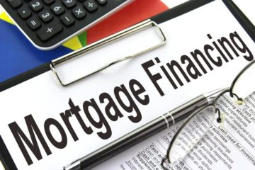 Getting The Right Mortgage For a New Home