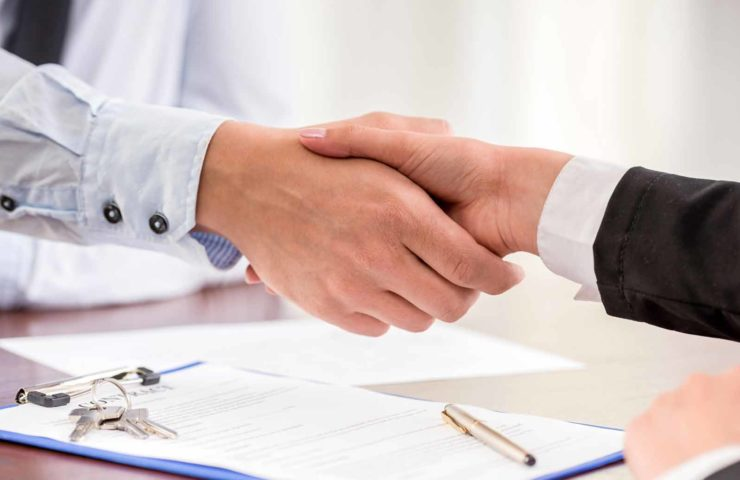 How to Ensure Good Tenants for Your Property